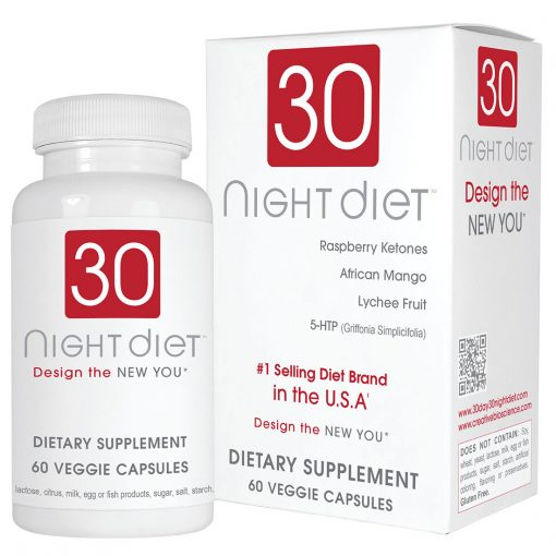 30 night diet