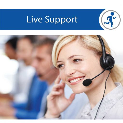 hcg 1234 24/7 customer support